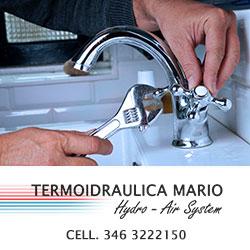 Termoidraulica Mario Idraulico Padova e Provincia