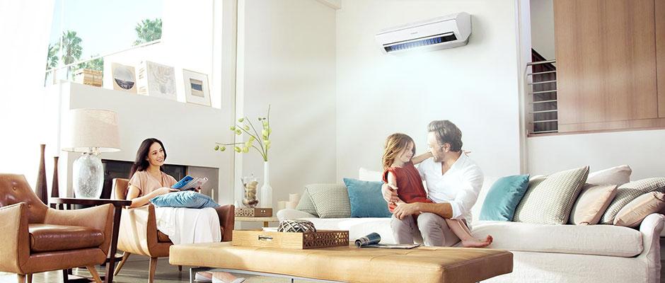 installazione impianti di condizionamento moderni ed efficienti