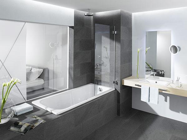 Sostituzioni vasche da bagno e rifacimento bagni di prestigio